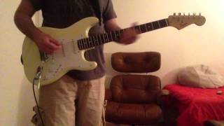 """Download Maroon 5 """"This Summer's Gonna Hurt"""" Detailed Guitar Tutorial + Tabs Mp3"""