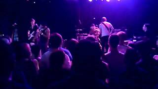 The Heavy - Slave To Your Love - Live at The Roxy