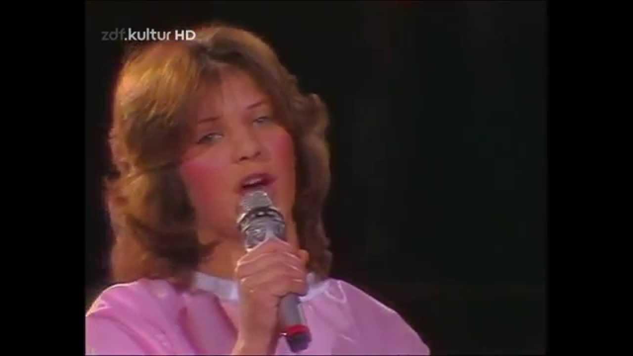 Nicki Servus Machs Guat Zdf Hitparade 1984 Hd Youtube