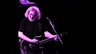 """Grateful Dead """"I Fought The Law"""" 9/29/94 Boston, MA"""