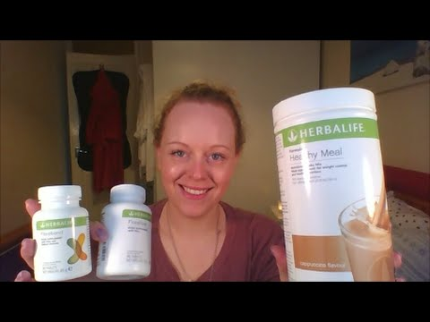 Herbalife Review - 10 day belly buster challenge