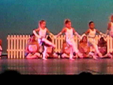 Natasha's Ballet- Cloud
