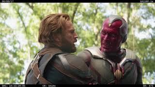 Marvel Studios' Avengers: Infinity War - Gag Reel #2