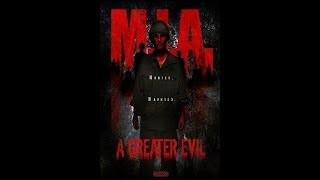 Пропавшие без вести. Великое зло / M.I.A. A Greater Evil (2017) | Трейлер