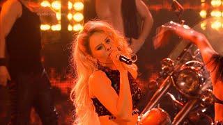 Zosia Nowakowska jako Shakira - Twoja Twarz Brzmi Znajomo