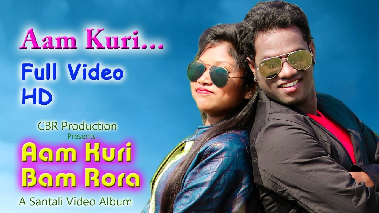 Aam Kuri Bam Rora | Tilte Song | New Santali Album 2018