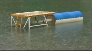 Louisiana Water Supply Contaminated With Brain-Eating Amoeba