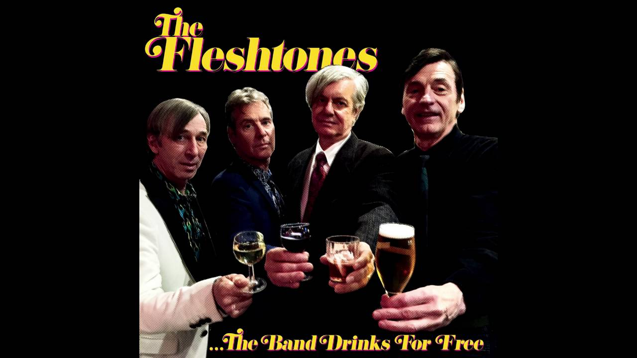the-fleshtones-rick-wakemans-cape-official-audio-fleshtonesofficial