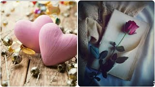 Love dpz || cute love & heart profile pic images  for whatsapp & facebook||💗