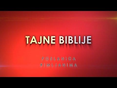 01 - APOSTOL PAVLE U RIMU - Tajne Biblije