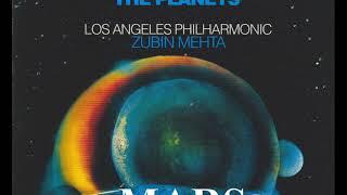 ホルスト 組曲「惑星」より火星 メータ指揮ロサンゼルス・フィルハーモニック thumbnail