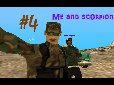 Mo15 Video #4: Me with Naughty_sc0rpion
