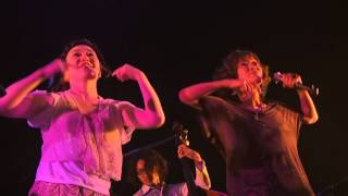 EGO-WRAPPIN' with 清水ミチコ『サイコアナルシス』