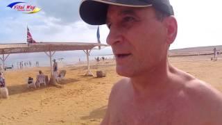 Мёртвое море - Израиль 2016(Мёртвое море - Израиль 2016. Видео обзор нашей поездки в ноябре. мертвое море израиль., 2016-11-18T23:35:13.000Z)