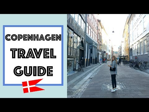 COPENHAGEN TRAVEL GUIDE | madametamtam