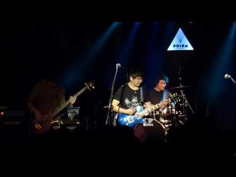 바스켓노트 20121231 서라페 - 바스켓노트 Punk kid @프리즘홀