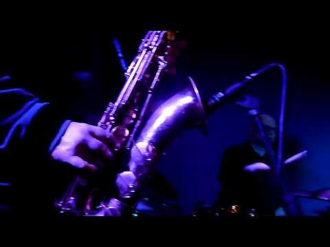 Joe Cherrygan Trio@Cafe a Gogo 2