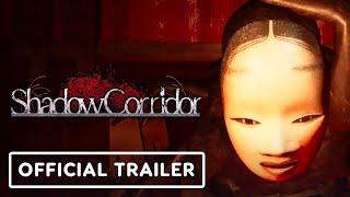 Shadow Corridor - Official Nintendo Switch Launch Trailer