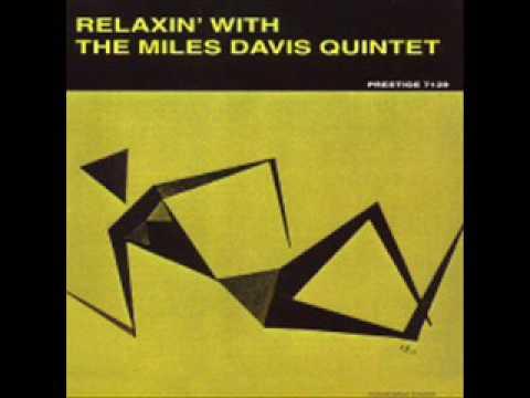 Miles Davis Quintet - I Could Write A Book