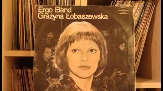 Ergo Band/Grażyna Łobaszewska (winyl) full album