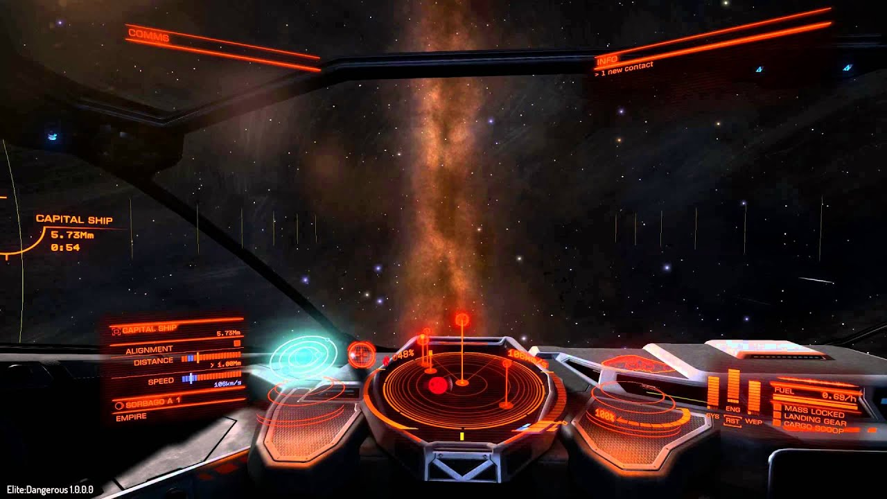Elite Dangerous Catch-All | Gamers With Jobs