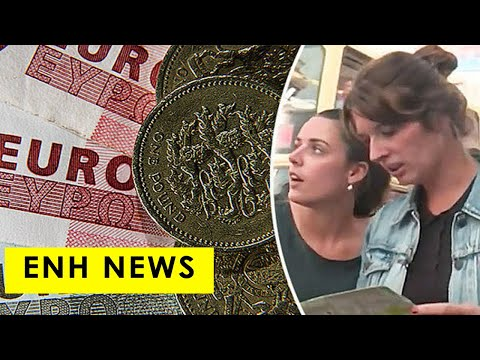 No future for Brexit Britain? Project Fear dashed as cheap pound attracts THOUSANDS to UK - ENH News