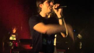 Orelsan - Mauvaise Idée (Live) HD