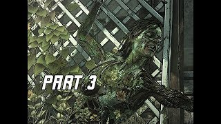 Walking Dead The Final Season Walkthrough Part 3 - Green House (Let's Play Commentary)