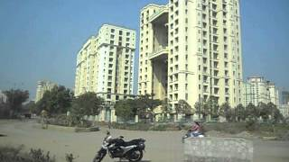Project video of Shivneri Tower