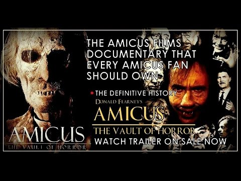 Amicus: The Vault Of Horrors Trailer : Donald Fearney