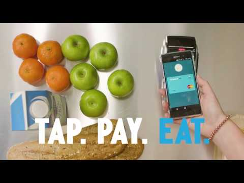 Android Pay is here!