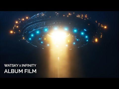 Watsky x Infinity [FULL ALBUM FILM]