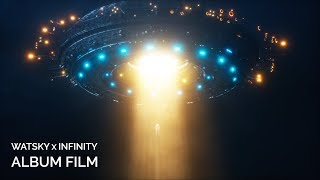 Watsky x Infinity [FULL ALBUM FILM]