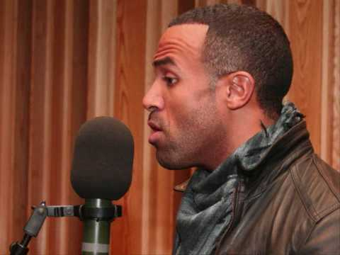 Craig David Use Somebody Acoustic BBC 1 Xtra Live Lounge