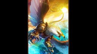 Heroes Charge-Top 10 Flying Heroes