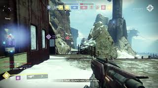 """Destiny 2 PVP Control 