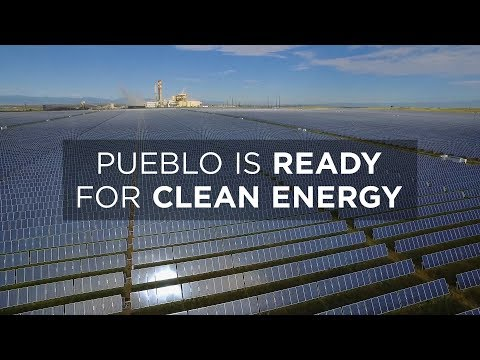 Pueblo, CO is ready for clean energy