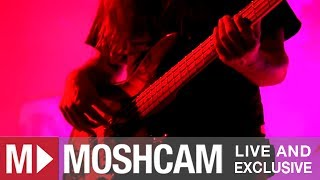 Opeth - Nepenthe | Live in Sydney | Moshcam