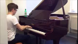 Keeno - Moonrise (Piano Version)