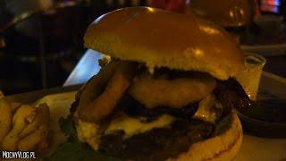 [ffd] Barn Burger Warszawa, Pieprz I Bazylia Kielce, Yummie Oraz Wachlarz 2014