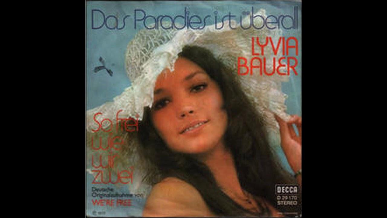 Lyvia Bauer