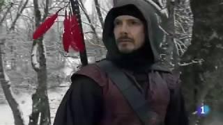 Águila Roja - Avance de la sexta temporada