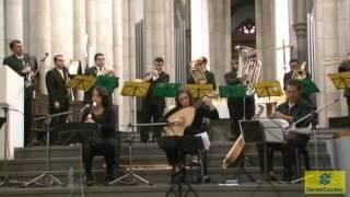 Sonata No 22 (Johann Pezel)
