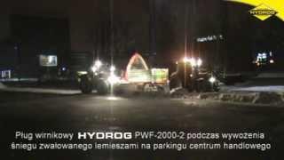 Снегоуборочные отвалы HYDROG PWF шнекоротор(, 2013-05-16T14:55:21.000Z)