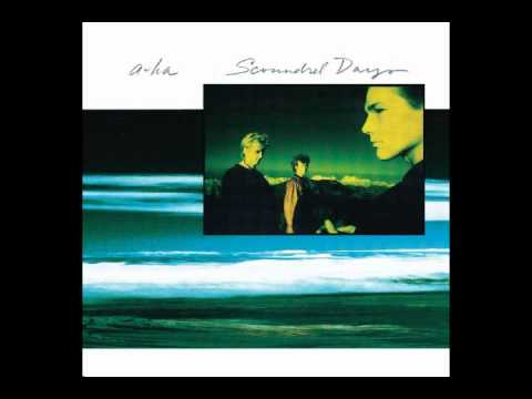 A-Ha - Scoundrel Days (HQ)