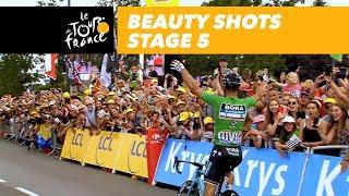 Beauty - Stage 5 - Tour de France 2018