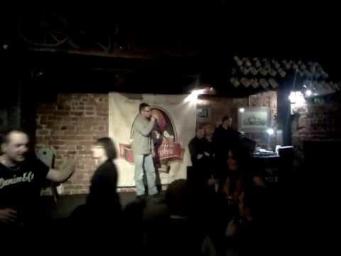 Kuningas ei eksi (Def Räädu & J.O.C.) karaoke