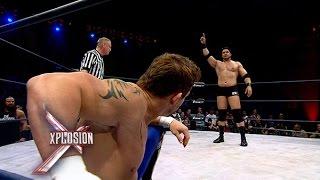 Gambar cover Xplosion Match: Khoya vs Davey Richards
