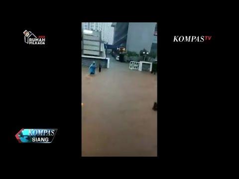 Jakarta Masih Belum Bebas Banjir?