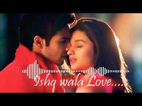 Ishq Wala Love Instrumental Ringtone and whatsap  status